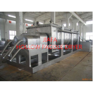 High qulity Hollow Paddle Dryer machine