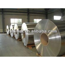 Laminado en frío del precio competitivo Acabado del molino Bobina de aluminio