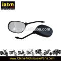 10mm Motorrad Rückspiegel passt für YAMAHA Ybr125