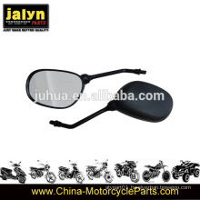 10mm Motorcycle Rearview Mirror Fits for YAMAHA Ybr125
