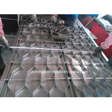 Tortoise Shell Mesh with ISO9001
