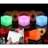 Ningbo Vlux Mood Light Deco Cube With Color Changing LED