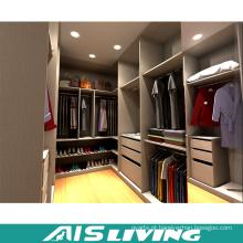 Caminhada do preço de fábrica no armário do Wardrobe para a residência e o comercial (AIS-W348)