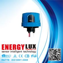 ES-G04A / B Auto desligado Sensor de fotocélula
