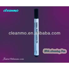Stylo thermique de nettoyage d'alcool de tête d'impression (vente directe d'usine)