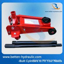 Sujetadores para el suelo del vehículo Sujetadores hidráulicos para el carro