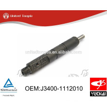 Yuchai YC6J injector J3400-1112010
