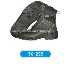 BUENA CALIDAD impermeable DESMA Zapatos de seguridad inyectados