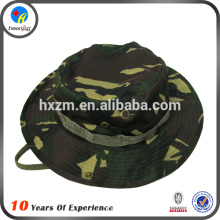 twill washed army men summer bucket hats for men