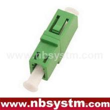 LC / APE Singlemode Simplex Adapter