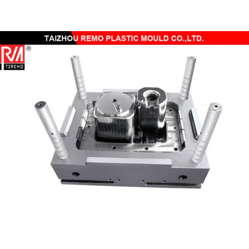 Plastic Washing Machine Parts Mould
