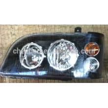 Автозапчасти DFM Передний фонарь для K07