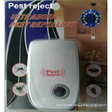 Indoor Ultrasonic Mouse Repellent Repeller