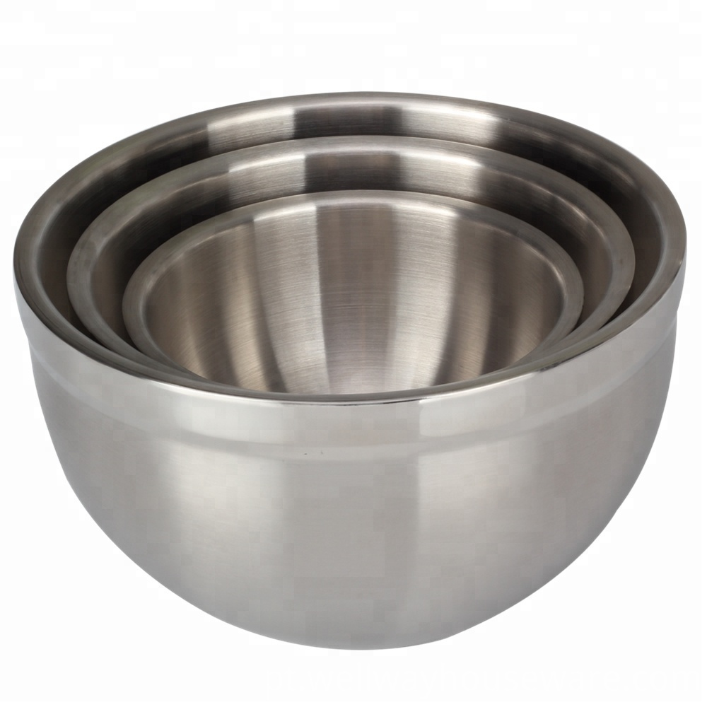 Heat Insulation Serving Bowls