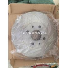 Lada brake disc 2108-3501070