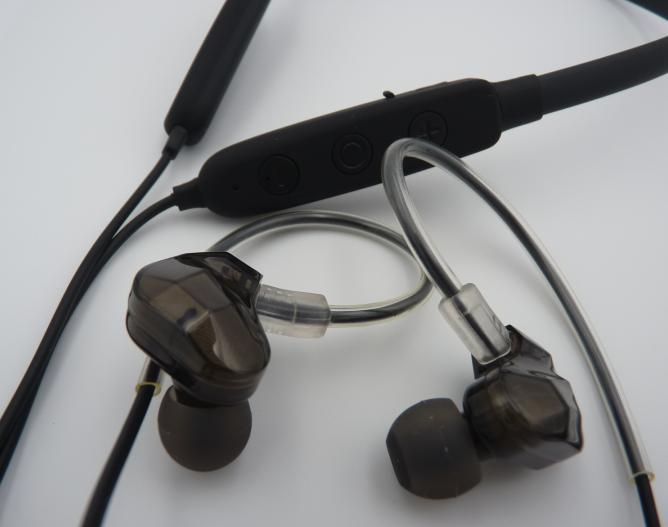 Bluetooth Stereo Sport in-Ear Earphones