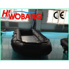 Надувная лодка ПВХ PRO морской с CE для продажи