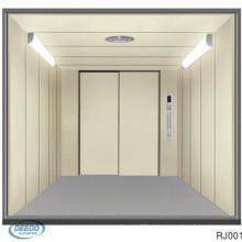 Elevador da carga do frete dos bens elétricos do elevador do armazém do peso