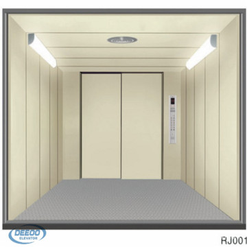 Weight Warehouse Residetial Lift Electric Goods Freight Cargo Elevator