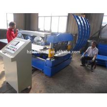 Sheet Metal Roofing Forming Machine, Corrugated Sheet Bending Machine