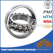 2203 2204 2210 2215K 2216 2809 self-aligning ball bearing