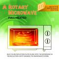 Cofre forte do dispositivo de cozinha 2016 para o forno de microonda da criança