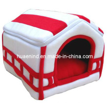 Special Designed Red Pet House