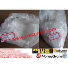 Poudre injectable d'acétate de Metenolone Primobolan 100mg Methenolone Acetate