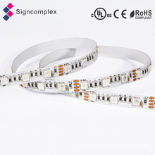 Decorative Colorful 3528/5050SMD IP65 Waterproof RGB Flexible LED Strip