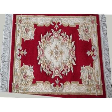 Os mais populares tapetes de lã Handmade Oriental