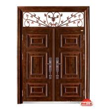 Exterior Steel Door (NS-F034)