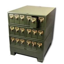 Gabinetes de almacenamiento Luxpathtm