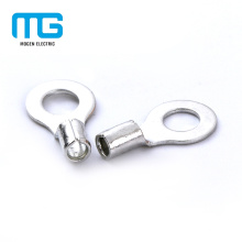 Auto Part RNB Tinned Copper Non-Insulated Ring Terminals