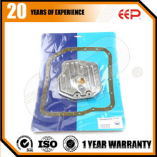 gaskets and transmission filter for toyota camry ACV30 ACR30 35330-06010
