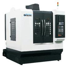 Máquina do CNC do metal da alta precisão para o processamento móvel da tampa (RTM800SHMC)
