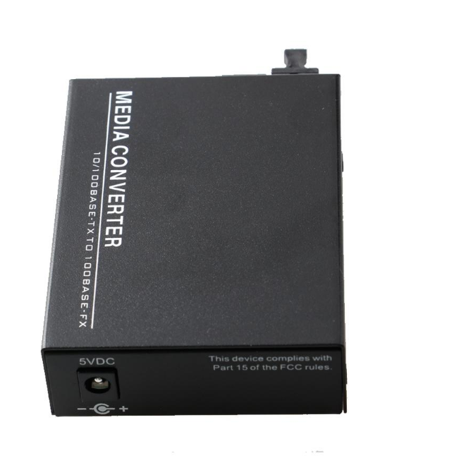Fiber Optic Media Converter Gigabit