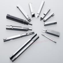 Fabricant en plastique de pièces de moulage par injection de connecteur automatique de précision