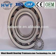 Roda de duas carreiras auto rodada rolamento de rolos esféricos / rolamento de rolamento de esferas 23084 Alta qualidade do fornecedor China