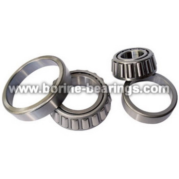 One of Hottest for Inch Taper Roller Bearing Tapered Roller Bearings  30300 series supply to Seychelles Manufacturers