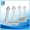 Präzisionsverfahren für Ventilteile Aluminium-Druckguss