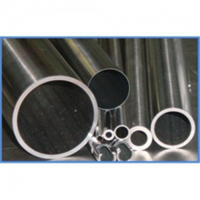 Anticorrosion Titanium Alloy Bar Was Used in Swimming Pool
