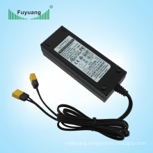 Dual Output Power Max 18V 90W Battery Charger