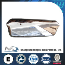 CHROME TRUCK SIDE MIRROR COVER FOR FREIGHTLINER CENTURY