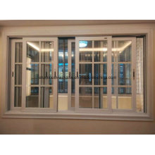 Heavy Duty Double/Triple Glazed Aluminium Sliding Window (Designed for Hotel)