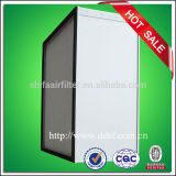 aluminum frame air filters