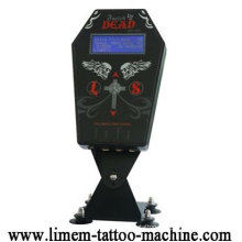 2012 new style professional Hurricane tattoo power supply (Hot sale)