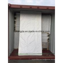 Weißes Wasser-Beweis PVC-Schaum-Brett / Blatt / Verkleidung