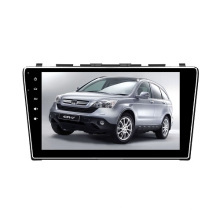 10.2 Tablet Car Navigation GPS pour Honda CRV (HD1010)