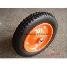 Roda de espuma de PU 300-8