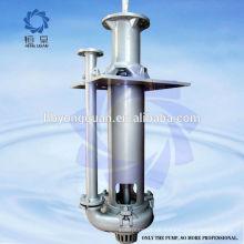 Hochleistungs-vertikale Tauchpumpe / Schlammpumpe
